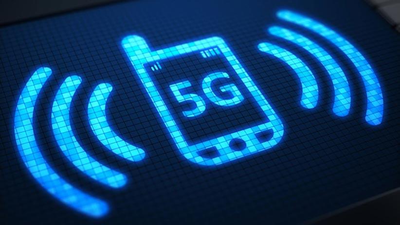 اینترنت 5G ایران