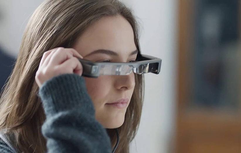 اینتل میخواهد عینکهای واقعیت افزوده عرضه کندhttp://www.gnsorena.ir/