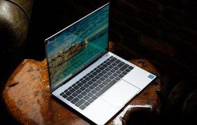بروزرسانی لپ تاپ های سریMateBook D