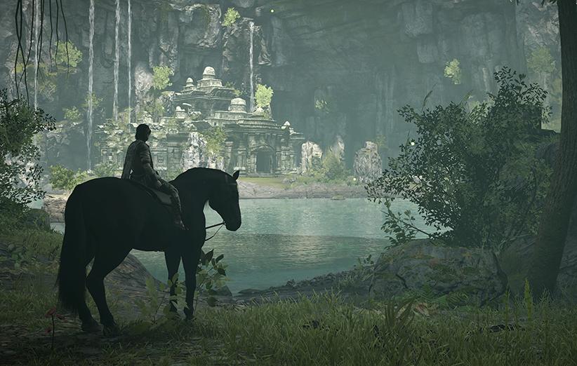 تریلر جدید Shadow of the Colossus را ببینید؛ نقدها و نمرات بازی منتشر شدندhttp://www.gnsorena.ir/