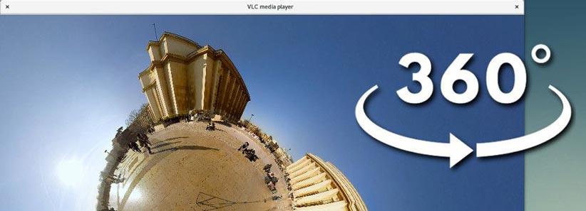 مدیاپلیر VLC کامپیوتر