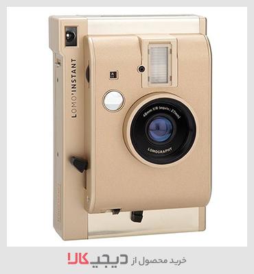 خرید دوربین چاپ سریع لوموگرافی مدل Yangon