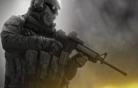 بازی Call of Duty: Modern Warfare 4