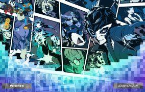 معرفی بازی نوروزی: Persona 5