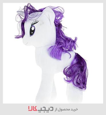 عروسک تی وای مدل Hasbro Pony Plush