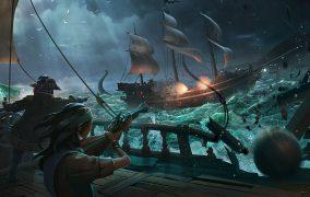 بازی Sea of Thieves