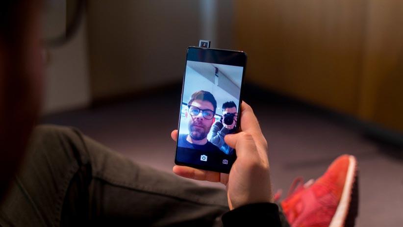 4 6 - ۶ راه حل جایگزین برای بریدگی نمایشگر گوشیهای هوشمند