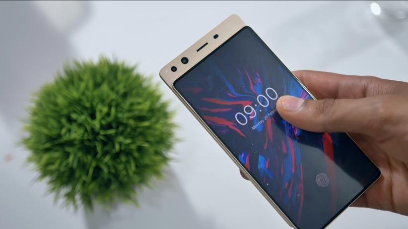 5 4 - ۶ راه حل جایگزین برای بریدگی نمایشگر گوشیهای هوشمند