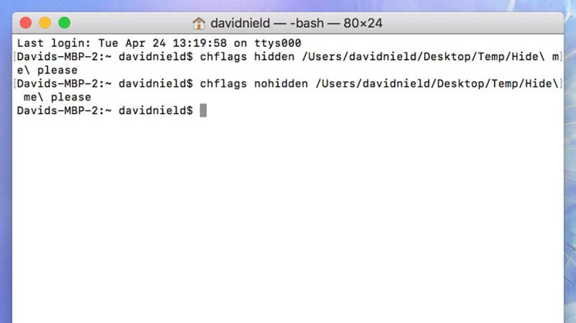 سیستمعامل macOS