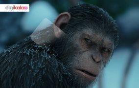 سیارهی میمونها