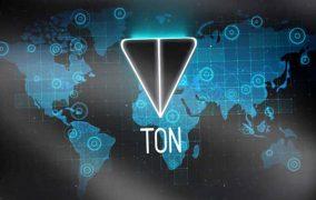تلگرام TON