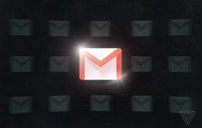 جیمیل از این رو به آن رو شد؛ گوگل سرویس ایمیل خود را بازطراحی کرد