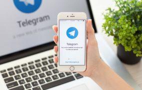 پاول دوروف: تلگرام نمیتواند فیلتر شود