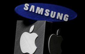 دعوای حقوقی اپل و سامسونگ