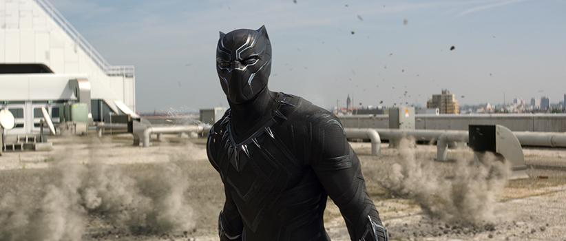 فیلم سینمایی Black Panther