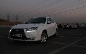 صادرات ایران خودرو