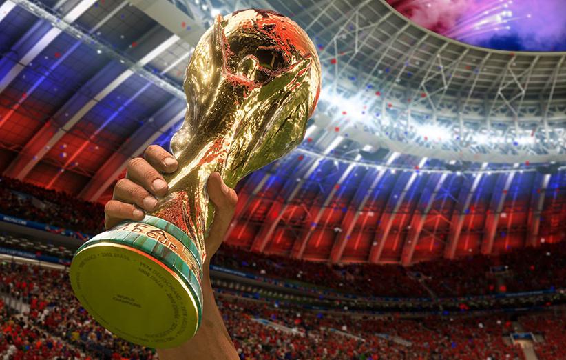 پیش بینی جام جهانی 2018 روسیه