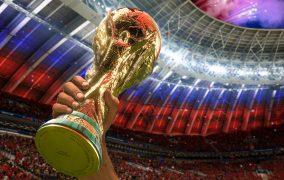 فیفا ۱۸ جام جهانی