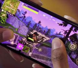 درآمد ۱۰۰ میلیون دلاری نسخه iOS بازی فورتنایت طی سه ماه