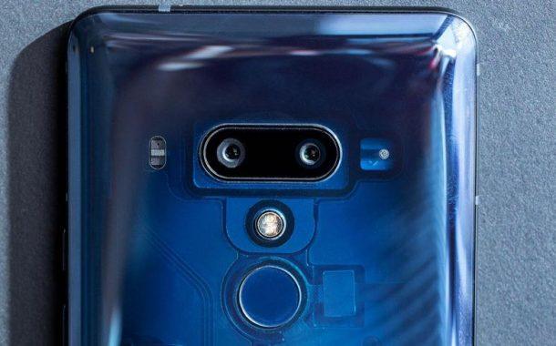 HTC U12 پلاس