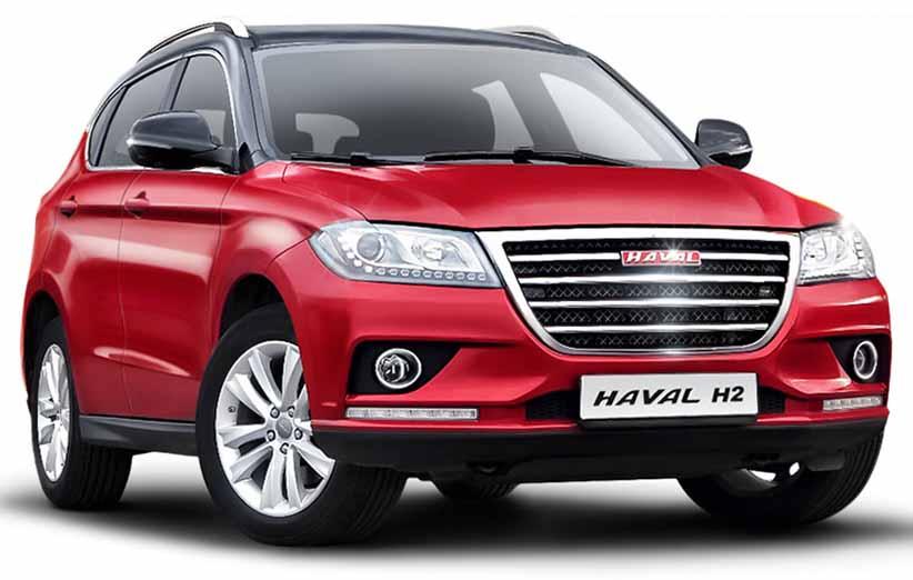 Haval H2 - دور جدید فروش هاوال H2 دوشنبه این هفته آغاز میشود