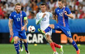 گروه های جام جهانی ۲۰۱۸ ایسلند