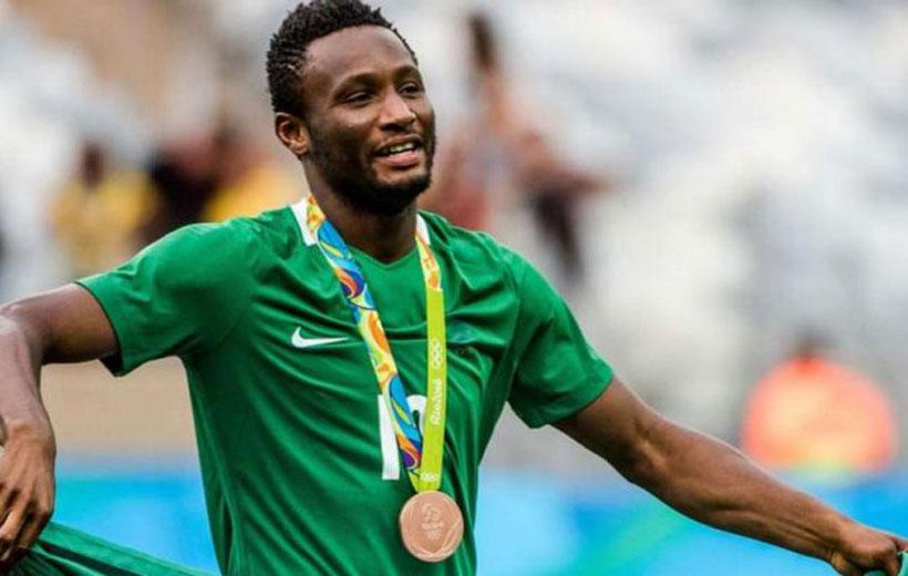 ستاره تیم صعودکننده نیجریه