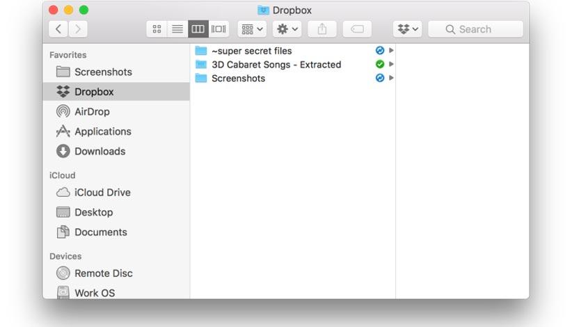 Share Files 3 - ۴ روش برای انتقال فایل بین ویندوز، مک، اندروید و iOS