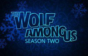 فصل دوم The Wolf Among Us