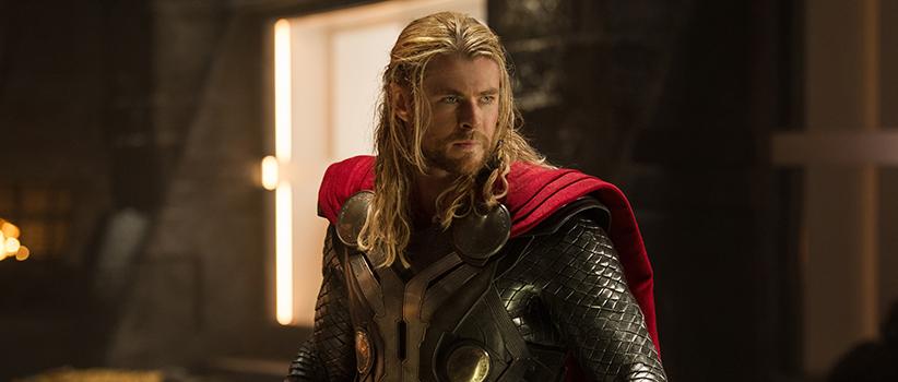فیلم سینمایی Thor: Dark World