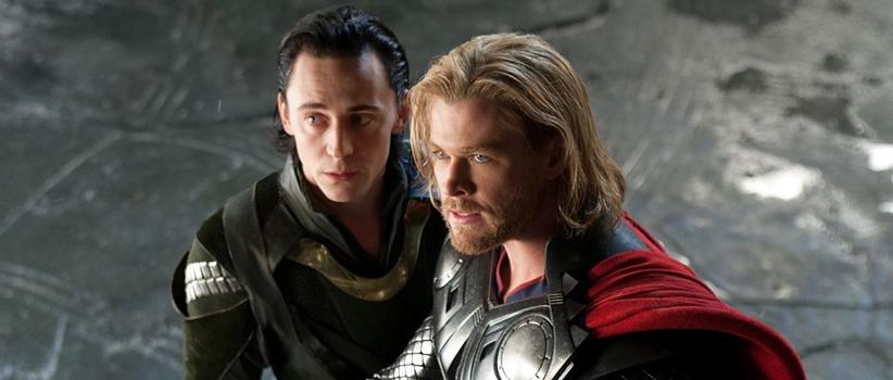 فیلم سینمایی Thor