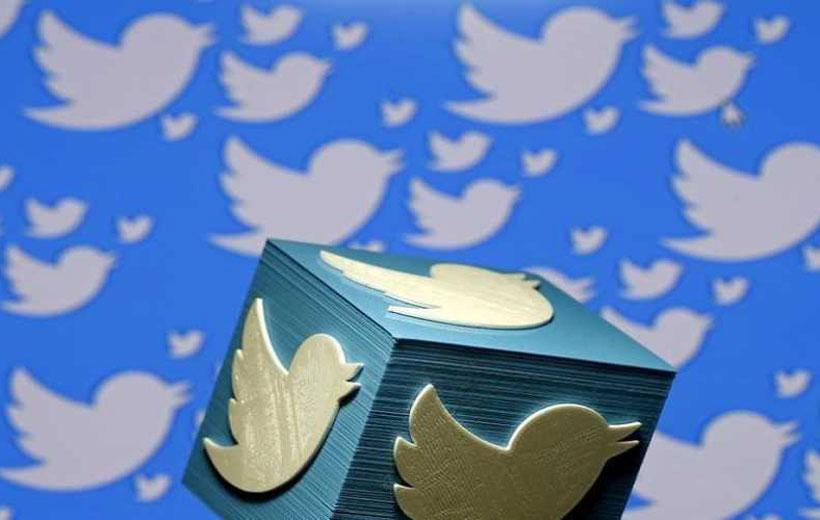 پوشش زنده جام جهانی از توییتر