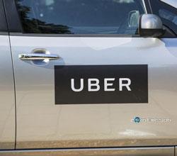 اوبر برای استفاده از اتومبیلهای الکتریکی مشوقهای مالی پرداخت میکند