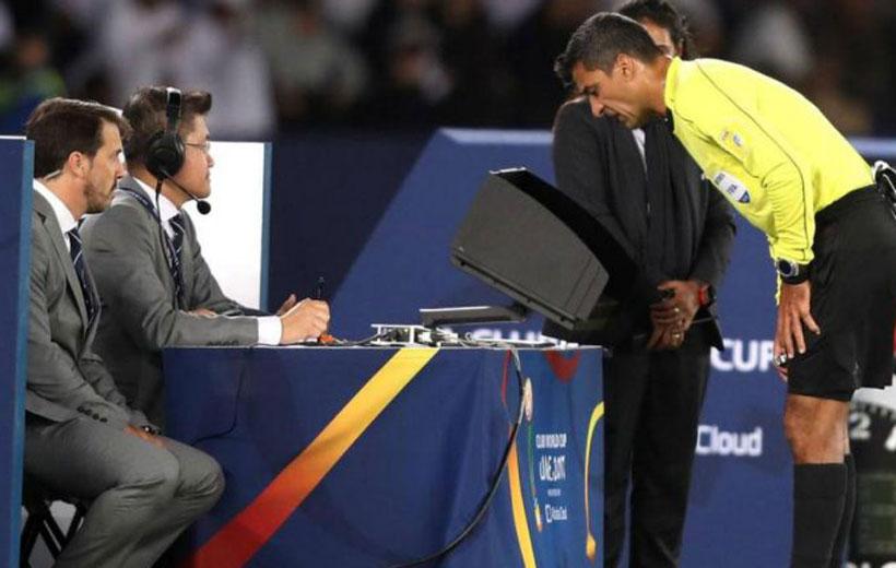 داوران جام جهانی
