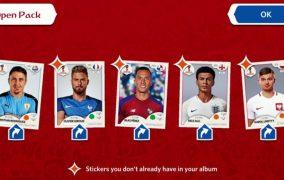 جام جهانی 2018 آلبوم دیجیتال