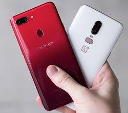 با کمپانی BBK آشنا شوید؛ دومین تولیدکننده بزرگ گوشی در جهان