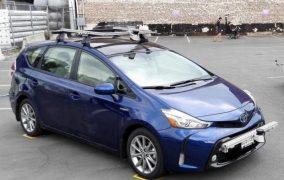 اتومبیل خودران MIT