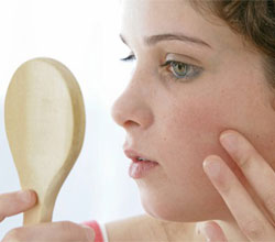 اگزمای پوستی و رژیم غذایی مناسب برای درمان آن