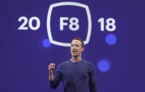 کنفرانس F8 2018 فیسبوک