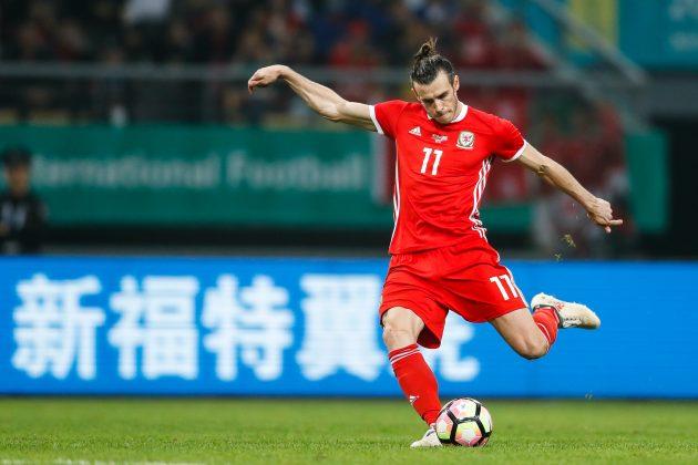 جام جهانی 2018 گرت بیل