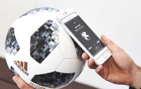 تل استار توپ جام جهانی 2018