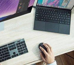 چگونه لپتاپ را به کامپیوتر دسکتاپ تبدیل کنیم؟