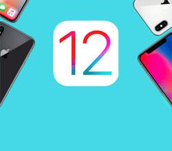 ۱۹ قابلیت جدید iOS 12