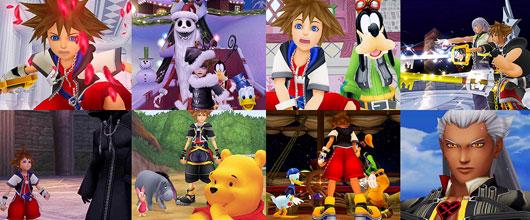 صفر تا صد مجموعهی Kingdom Hearts<br>و هر چیزی که باید قبل از بازی کردن قسمت سوم بدانیم