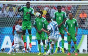 جام جهانی 2018 تسویه حساب های قبلی