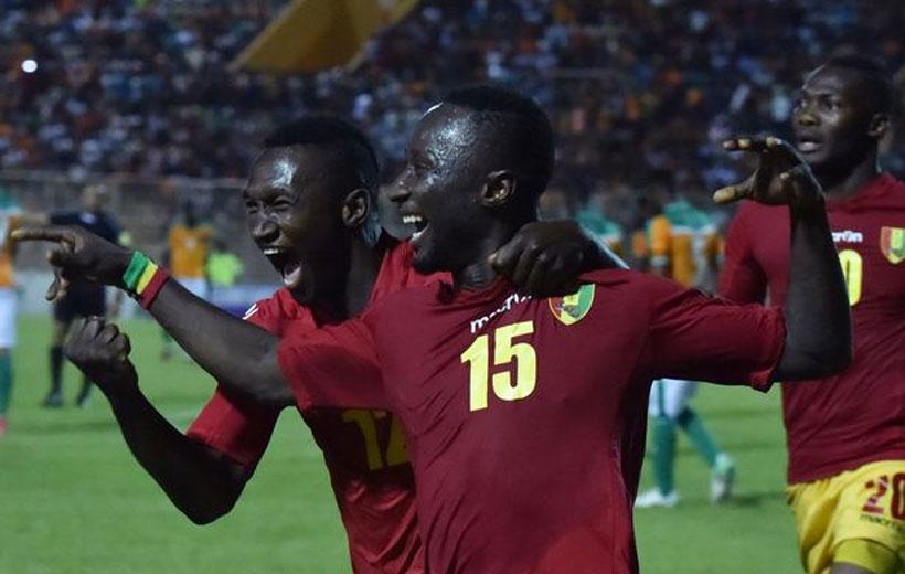 جام جهانی 2018 نابی کیتا گینه