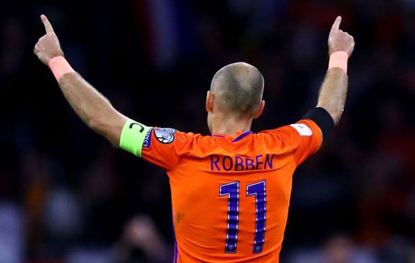 جام جهانی 2018 روبن