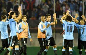 تیم های جام جهانی ۲۰۱۸ اروگوئه لیست