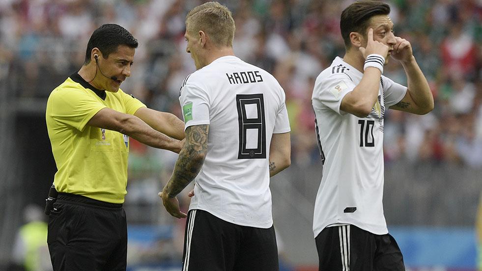 بازی برزیل و صربستان فغانی