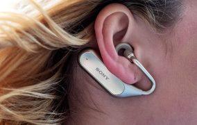 هدست بی سیم سونی مدل Xperia Ear Duo